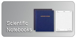 scientific notebooks