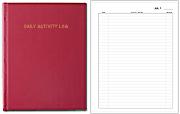 military log books memorandum books